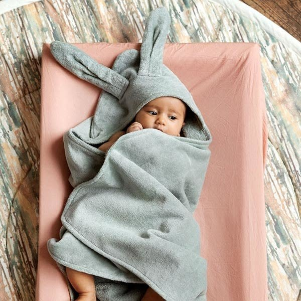 58f4413d34c Badcape Mineral Green - Elodie Details | Little Thingz