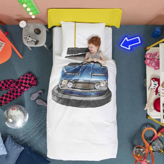 Snurk beddengoed Bettwäsche Bumper Car - Snurk