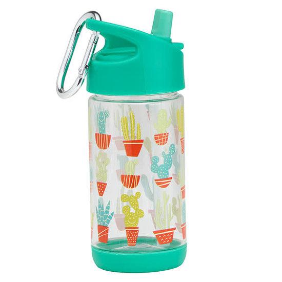 Sugar Booger Drinkfles Flip and Sip - Happy Cactus - Sugar Booger