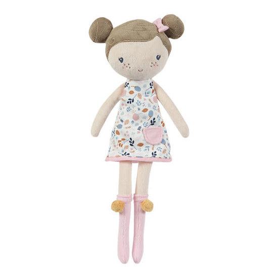 Little Dutch Doll Rosa 50 cm - Little Dutch