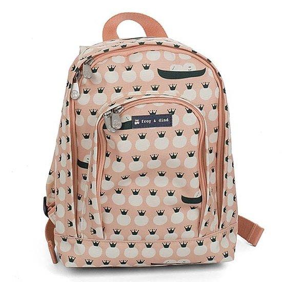 Froy en Dind Backpack Princess - Froy and Dind