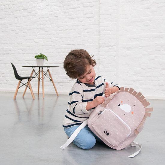 Trixie Baby Kids backpack - Mrs. Hedgehog - Trixie