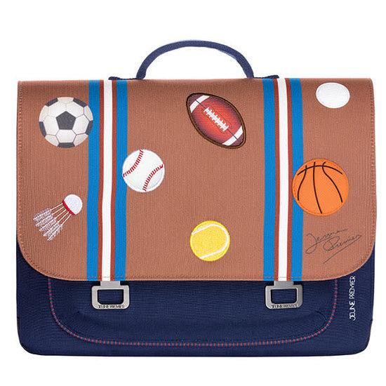 Jeune Premier boekentas Boekentas it bag Maxi Sports jock - Jeune Premier