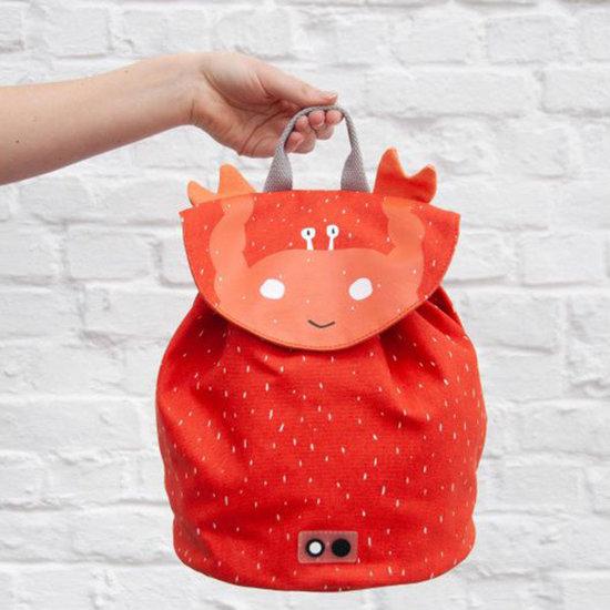Trixie Baby Rugzak mini - Mrs Crab - Trixie