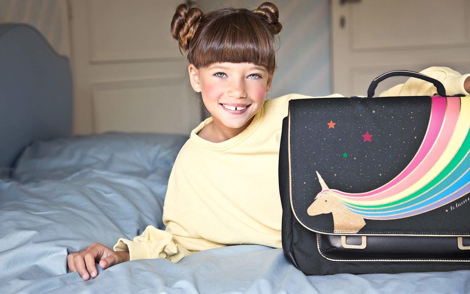 Hoe kies je een goede boekentas voor jouw kind?