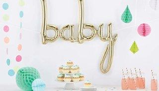 7 Leuke tips om een babyshower te organiseren