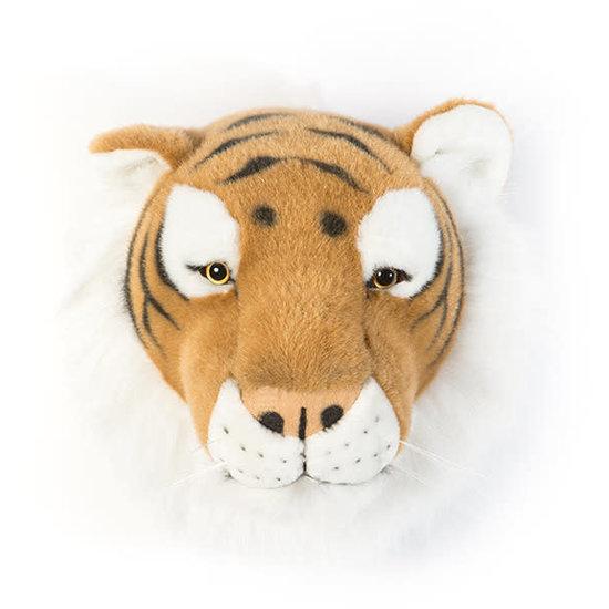 Bibib - Wild and Soft Dierenkop - trofee - Tijger Felix - Bibib - Wild and Soft