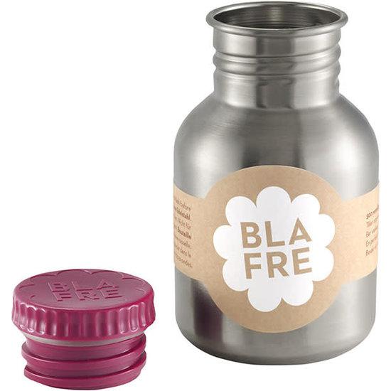 Blafre Trinkflasche 300 ml - bordeaux - Blafre