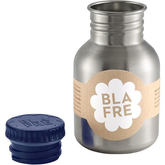 Blafre Drinkbus 300 ml - navy blauw - Blafre