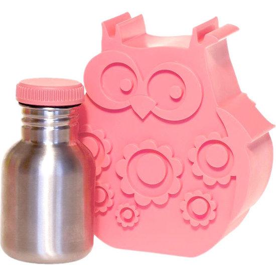 Blafre Drinkbus 300 ml - roze - Blafre