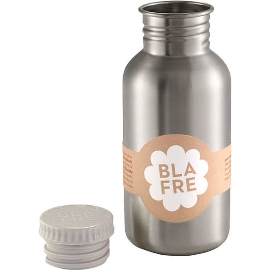 Blafre Drinkbus 500 ml - grijs - Blafre