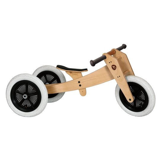 Wishbonebike loopfiets Handige uitbreidingsset Wishbone - Trike Kit