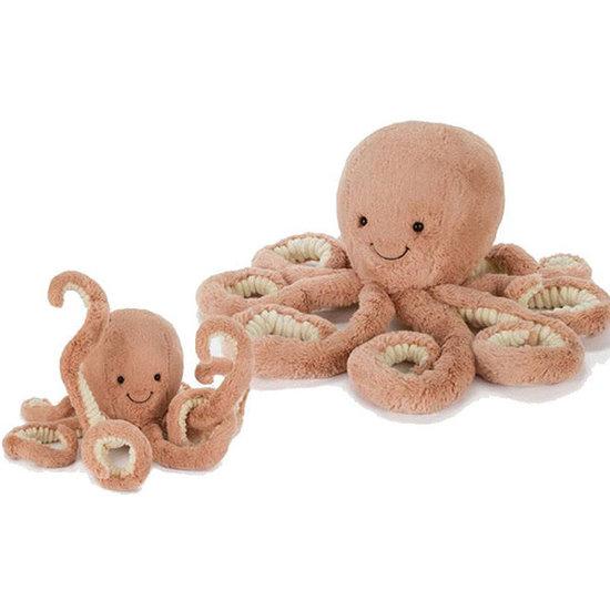 Jellycat Jellycat - knuffel Odell octopus 49 cm