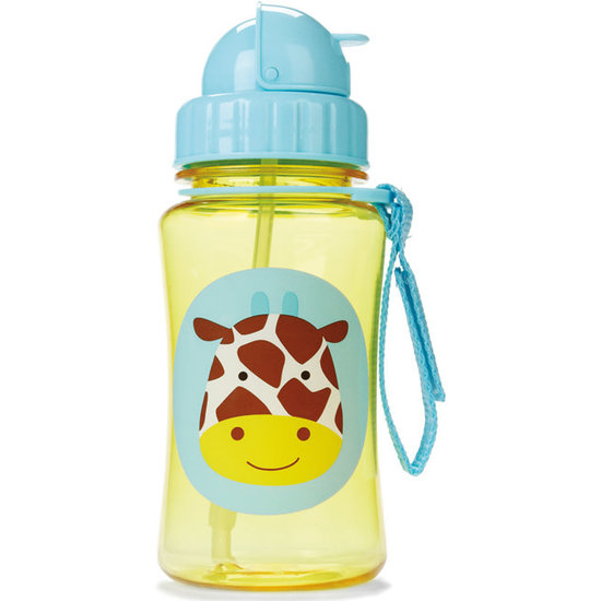 Skip Hop Skip Hop ZOO kinder drinkfles giraf