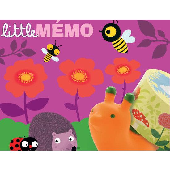 Djeco Djeco memory spel Little memo