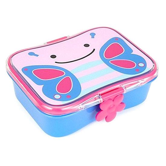 Skip Hop Skip Hop lunchbox - brooddoos vlinder