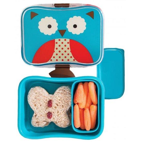 Skip Hop Skip Hop ZOO lunchbox uil
