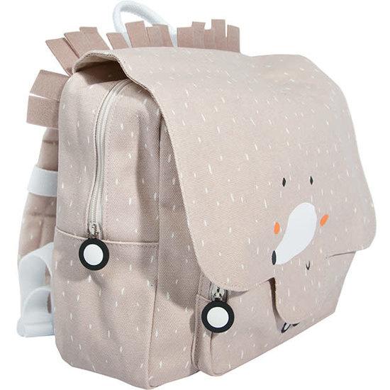 Trixie Baby Trixie - kleuterboekentas - Mrs. Hedgehog