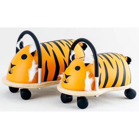 Wheely bug Wheely Bug loopwagen - tijger