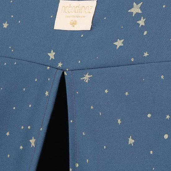 Nobodinoz tipi en accessoires Nobodinoz tipi Phoenix - Elements - Gold Stella-Night Blue