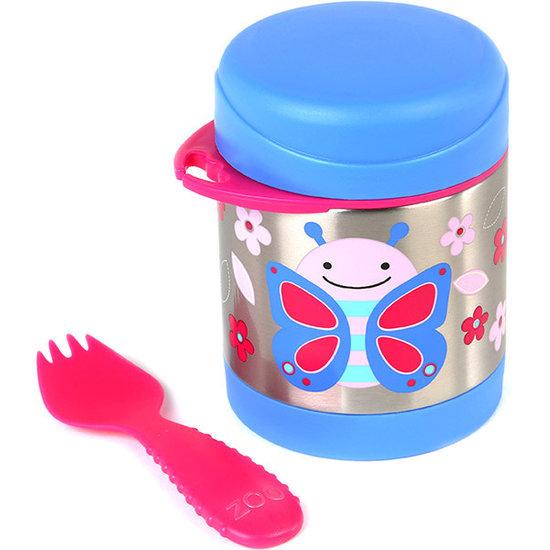 Skip Hop Skip Hop - lunch box isotherme - papillon