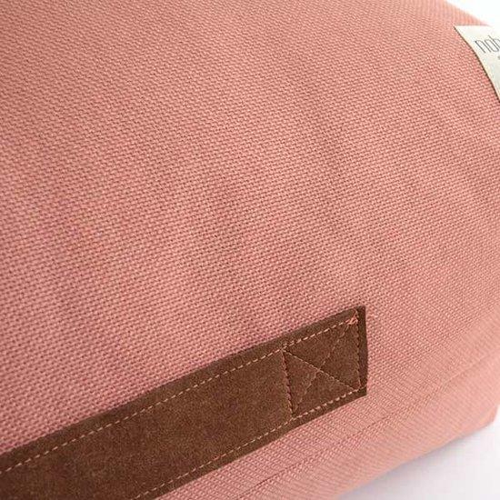 Nobodinoz tipi en accessoires Sitzsack Oasis - Dolce Vita rosa - Nobodinoz Pure Line