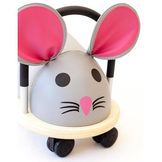 Wheely bug Komische Wheely Bug - Maus