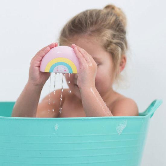 A Little Lovely Company Bath Toy - Rainbow - A Little Lovely Company
