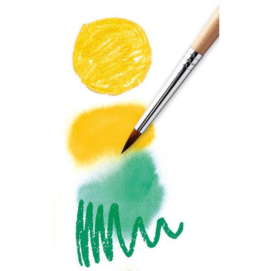 Djeco Djeco 24 aquarel kleurpotloden