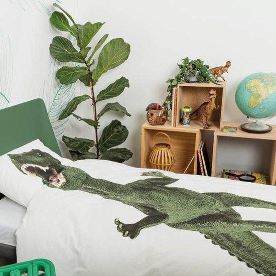 Snurk beddengoed Snurk - dekbedovertrek dinosaurus Rex