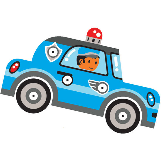 Djeco Djeco hamertje tik voertuigen