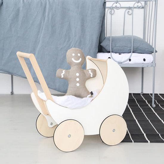 Ooh Noo Ooh Noo - poppenwagen