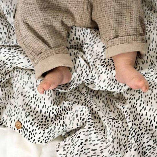 Elodie Details Dekbedovertrek - Dots of Fauna - Elodie Details - 100 x 130 cm