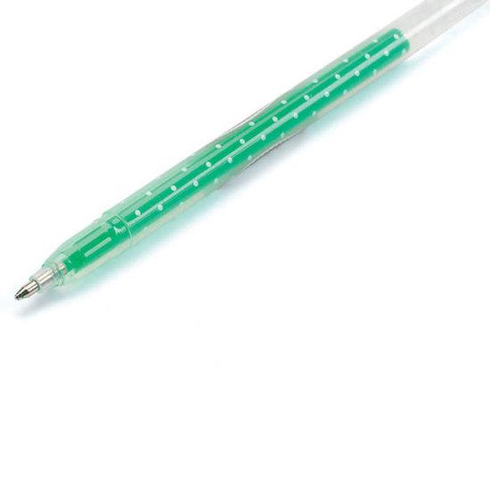 Djeco Djeco - glitter gelpennen - set van 6