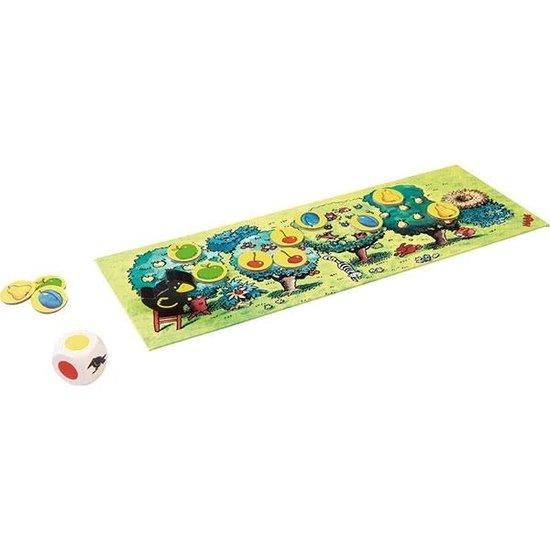 Haba Board game - Supermini Orchard - Haba +3 years