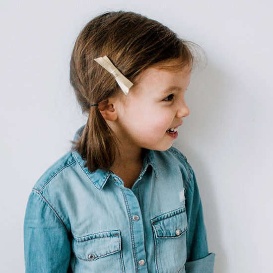 Mimi and Lula Hairpins - Mega Jeanie bow clips - Mimi and Lula - 3pcs