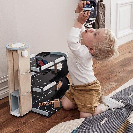 Kid's Concept Parkhaus Kinder - Aiden - Kids Concept +3 Jahren