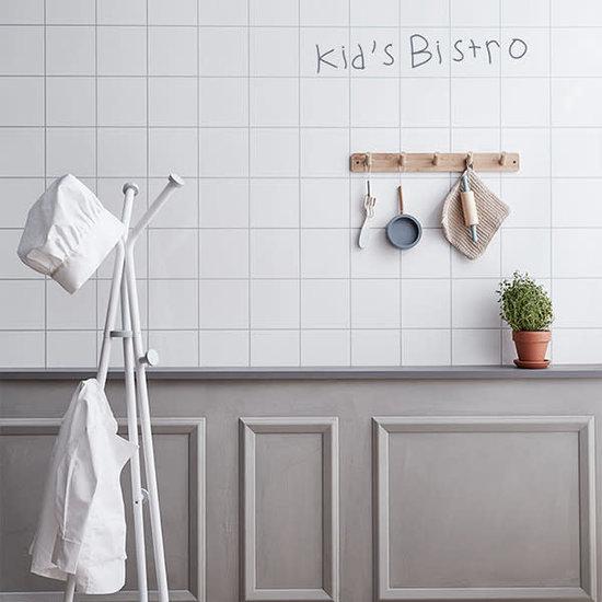 Kid's Concept Kids Concept - verjaardagstaart blauw +3 jr
