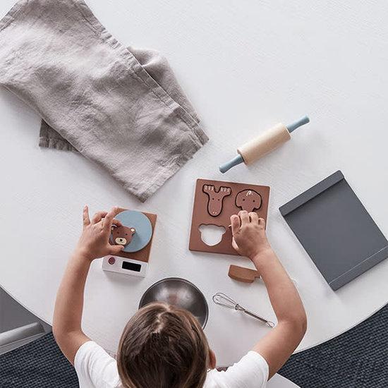 Kid's Concept Kinder Backset - Bistro - Kids Concept