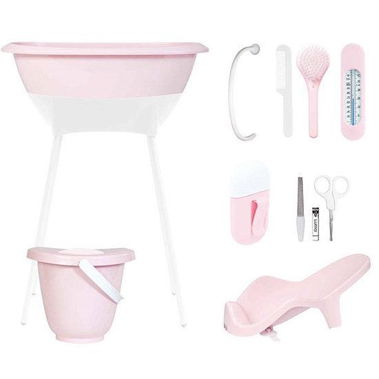Luma Babycare Luma - baby bath - Cloud Pink