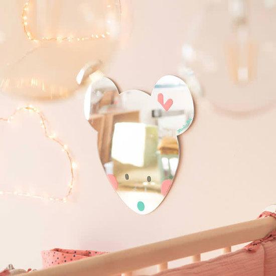 Moulin Roty Moulin Roty - Les Jolis trop Beaux - spiegel muis