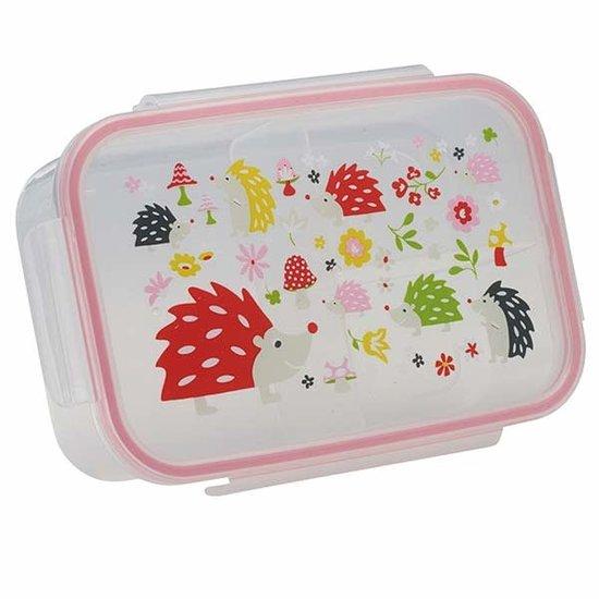 Sugar Booger Lunch box - Bento box - Hedgehog - Sugar Booger