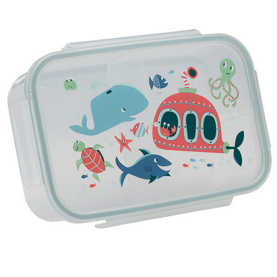Sugar Booger Sugar Booger - lunch box - brooddoos - Bento box - Ocean