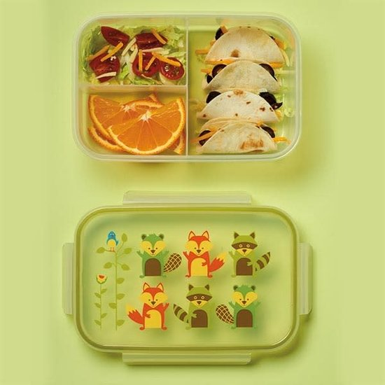 Sugar Booger Sugar Booger - lunch box - brooddoos - Bento box - Vos