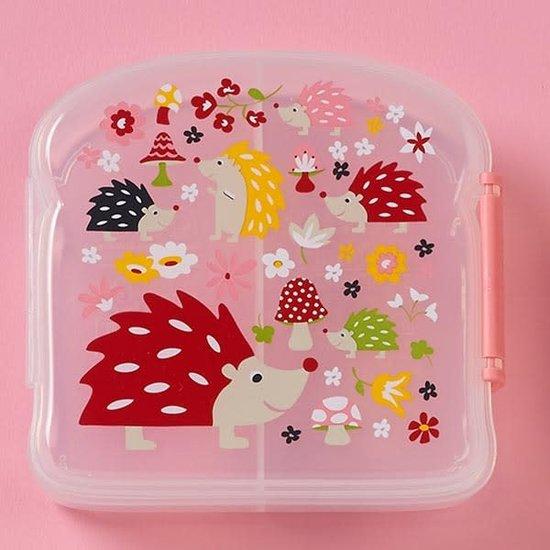 Sugar Booger Sugar Booger - lunch box - sandwich box - brooddoos - Egel