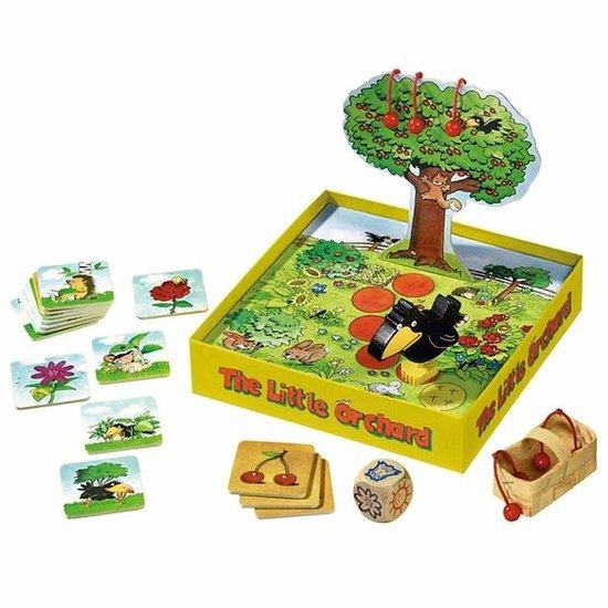 Haba Denkspiel - Obstgärtchen - Haba +3 Jahren