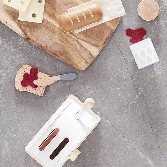 Kid's Concept Kids Concept - Toaster Bistro +3 Jahren