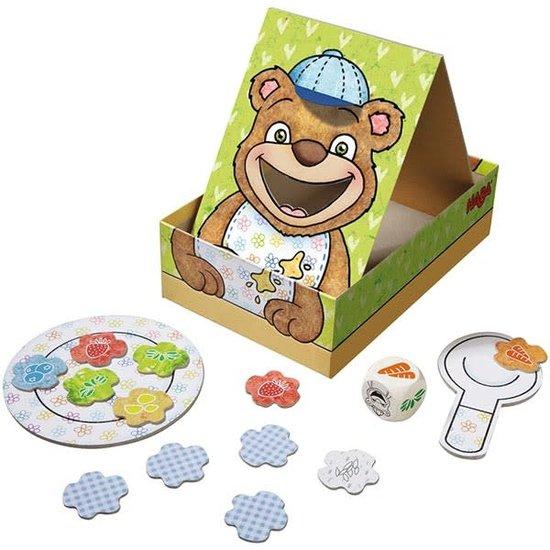 Haba Kinderspel – Berenhonger - Haba +2jr