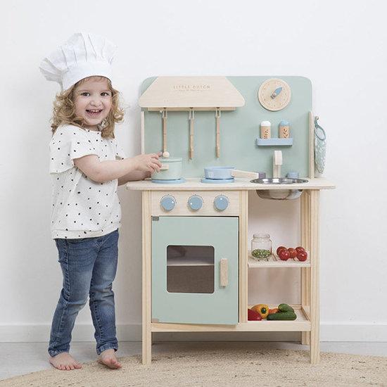 Little Dutch Little Dutch - Kinderküche +3 Jahren