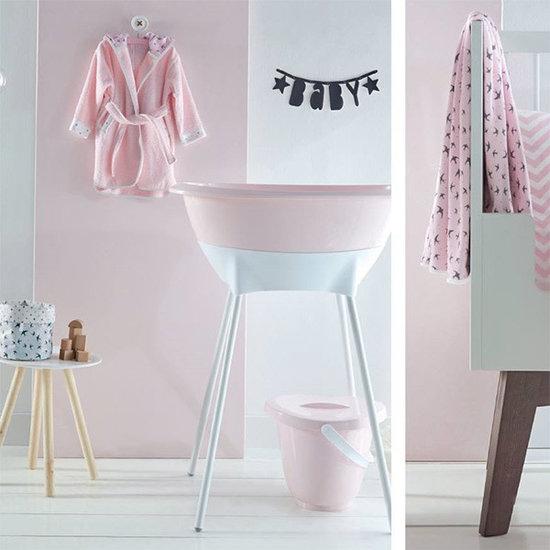 Luma Babycare Luma - Babybadewanne - Cloud Pink